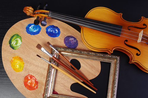 art and music therapy essay Music therapy is the use of music to improve health or functional outcomes music  therapy is a creative arts therapy, consisting of a process in which a music.
