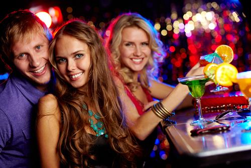 Recreational Drinking
