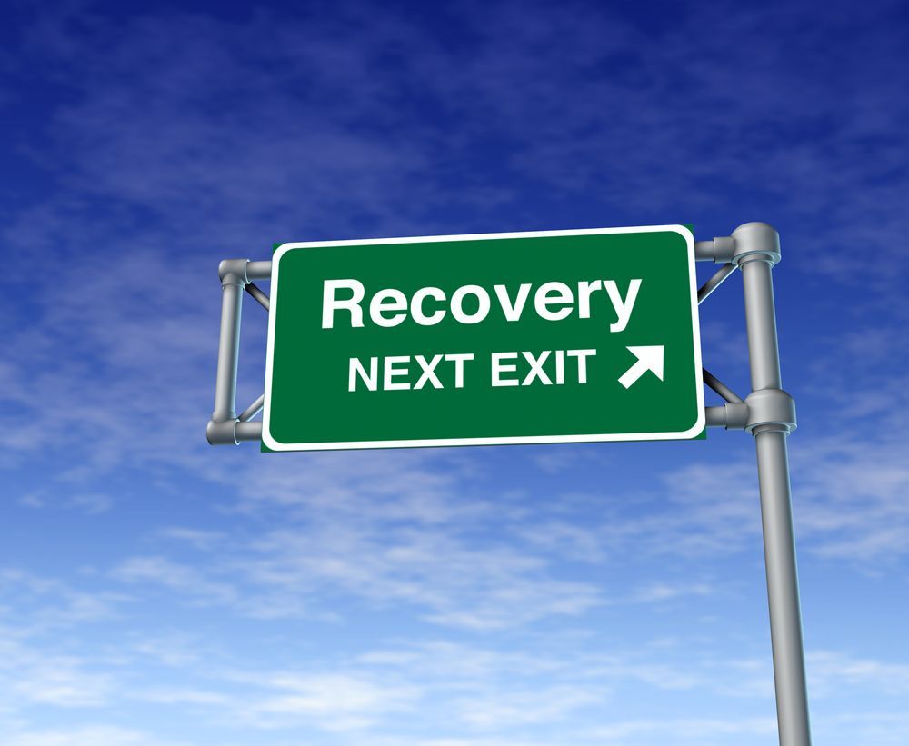 addiction recovery month