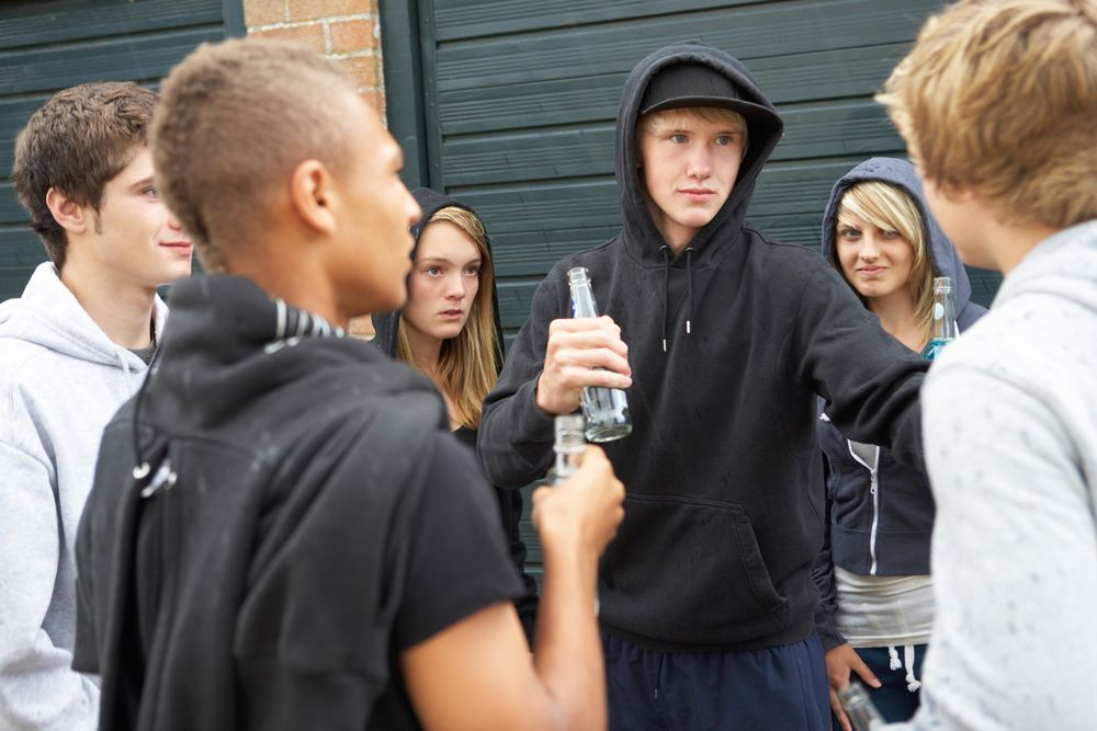 The Prevent - Underage Drinking Best Strategies Parents For