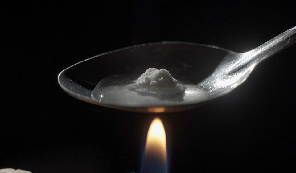 Overcoming Heroin Addiction